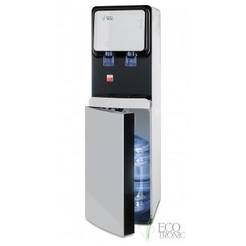Ecotronic M50-LXE white-black электронный с нижней загрузкой