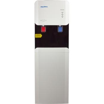 Aqua Work 105-L белый компрессорный