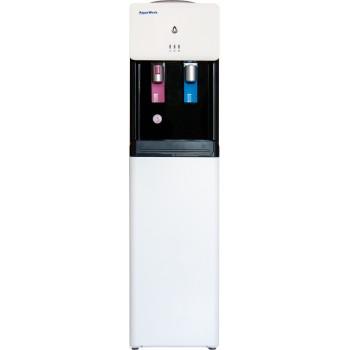 Aqua Work 1533-S белый компрессорный