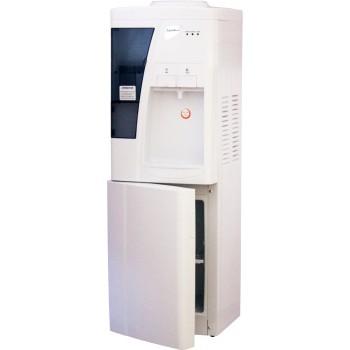 Aqua Work 3-W белый электронный со шкафчиком
