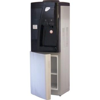 Aqua Work 3-W серебристый электронный со шкафчиком
