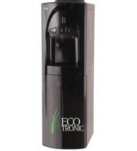 Ecotronic C4-LCE black черный со шкафчиком