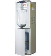 Aqua Work 712-S-B с холодильником