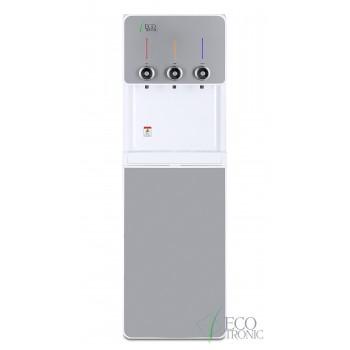 Ecotronic V19-U4L white-silver с ультрафильтрацией для 40 и более человек