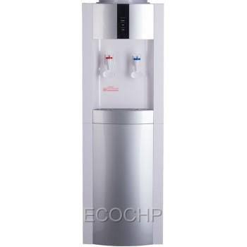 Экочип V21-L white-silver компрессорный