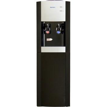 Aqua Work V901 черный электронный со шкафчиком