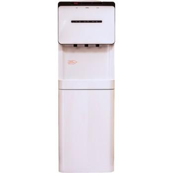 Aqua Work V908 белый электронный со шкафчиком