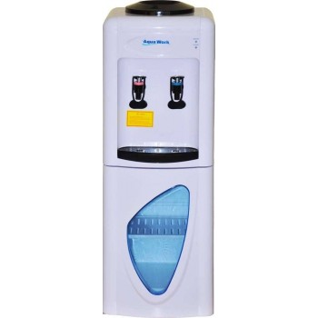 Aqua Work 0.7LW водораздатчик со шкафчиком