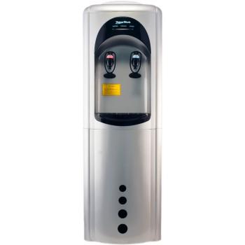 Aqua Work 16L/HLN silver компрессорный