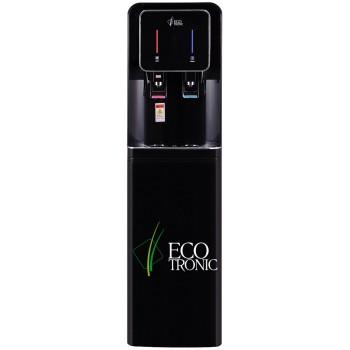 Ecotronic A60-U4L black с ультрафильтрацией для 20-40 человек