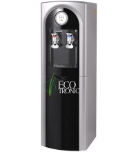 Ecotronic C21-U4LE black с ультрафильтрацией для 5-10 человек
