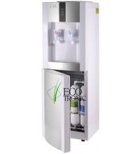 Ecotronic H1-U4LE white-silver с ультрафильтрацией, электронный для 5-10 человек