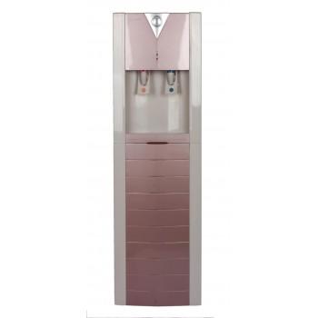 Aqua Star 2205LW розовый с ульрафильтрацией для 10-30 человек