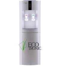 Ecotronic H1LF white с холодильником