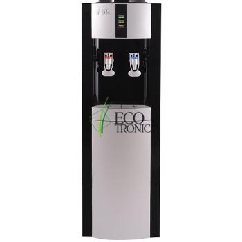 Ecotronic H1LF black с холодильником