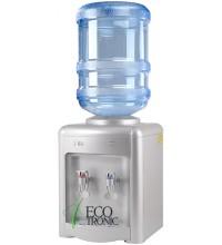 Ecotronic H2TE silver электронный