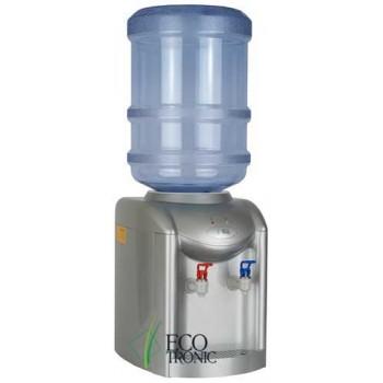 Ecotronic K1TE silver электронный