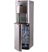 Ecotronic C8-LX silver компрессорный с нижней загрузкой