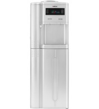 HotFrost V205BST с холодильником