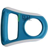 ручка Ecotronic голубая