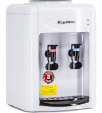 Кулер для воды Aqua Work 0.7-TKR бело-черный