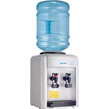 Aqua Work 0.7-TK серебристый без охлаждения