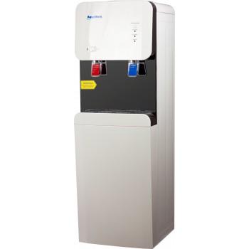 Aqua Work 105-LDR белый электронный