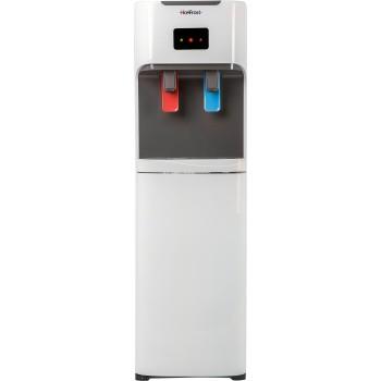 HotFrost V115A с нижней загрузкой компрессорное охлаждение
