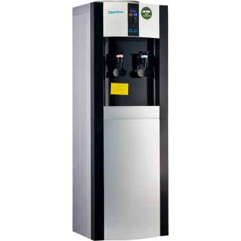 Aqua Work 16-LD/EN-ST черный электронный с турбонагревом