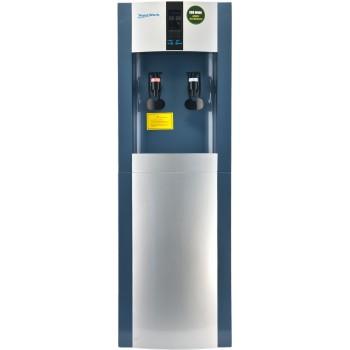 Aqua Work 16-LD/EN-ST синий электронный, турбонагрев