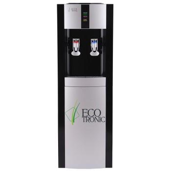 Ecotronic H1-LCE Black со шкафчиком