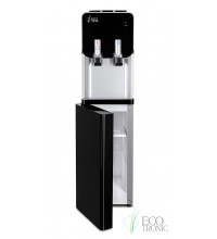 Ecotronic M40-LCE black-silver