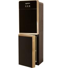 Aqua Work R85-W золотисто-черный компрессорный