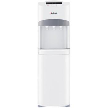 HotFrost V127B с холодильником