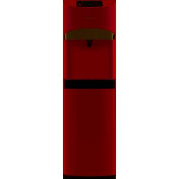 HotFrost 45A red компрессорный с нижней загрузкой