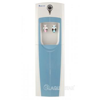 Aqua Star DWP-340  синий с ультрафильтрацией для  40-60 человек