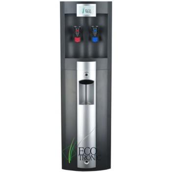 Ecotronic B50-U4L black с ультрафильтрацией  до 10 человек