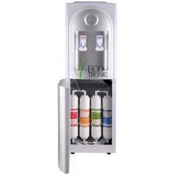 Ecotronic C21-U4L white-silver с ультрафильтрацией до 10 человек