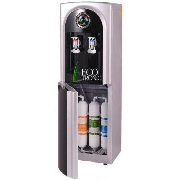 Ecotronic C21-U4LPM black с ультрафильтрацией для 5-15 человек