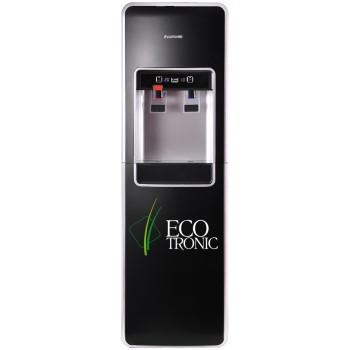 Ecotronic P5-LXPM black компрессорный с нижней загрузкой