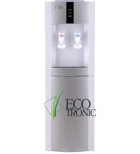 Ecotronic H1-LF white с холодильником