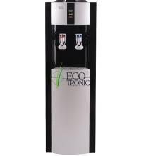 Ecotronic H1-LF black с холодильником