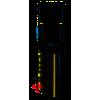 HotFrost 35AN компрессорный с нижней загрузкой
