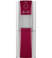 HotFrost V730CES red электронный со шкафчиком